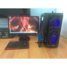 Thùng máy văn phòng A6 3670 Ram 4G HDD 250G