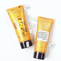 Gel Lột Mặt Nạ Vàng Gold 24k (Hãng Hàn Quốc phân phối tại Thái Lan)