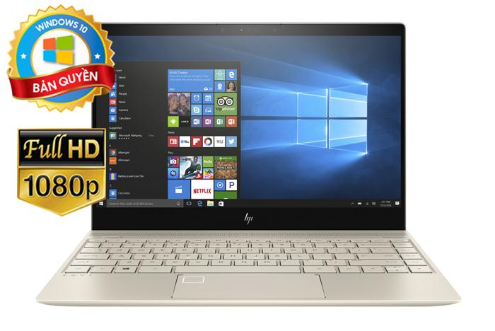 Laptop HP ENVY 13-ah0026TU 4ME93PA W10 256G SSD