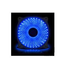 FAN CASE 12CM LED 33 BÓNG /GREEN/RED/BLUE