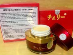 Kem Hoa Anh Đào 10 tác dụng-MPLN13