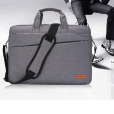 Túi đeo, túi xách chống sốc cho macbook, laptop 15.6 inch cao cấp