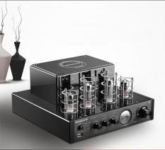 AMPLY KHUẾCH ĐẠI DAC MS-10DMKII BLACK HIFI 2.0 – Bluetooth – USB D00-229