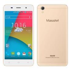Điện thoại Smartphone Masstel Juno Q5 mới 100% Full box – Bảo hành hãng 12 tháng