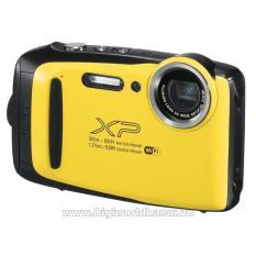 máy ảnh Fujifilm XP130 mầu vàng