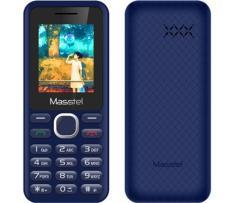 Điện thoại Masstel A112 màn hình màu, 2 sim, nghe nhạc mp3, nghe FM pin chờ 100 giờ full box( Bảo hành 12 tháng)