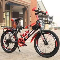 Xe đạp trẻ em dáng thể thao 18 – 20 – 22 inch