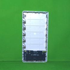 Mạch Sạc dự phòng 2A + Bộ vỏ 6 Cell ( không có pin ) PWB206 – DIY Pin Sạc dự phòng