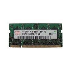RAM LAPTOP DDR2/PC2 1G BUS 667/800