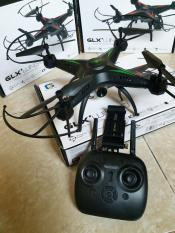 Flycam KY501 PRO pin trâu (có CAMERA kèm theo )