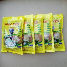 5 gói muối sấy Ngọc Yến 100g
