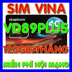 Thánh sim 4G Vinaphone VD89P tặng 120gb/tháng và gọi nội mạng miễn phí – Shop Sim Giá Rẻ
