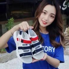Sandal 3 quai thời trang siêu nhẹ hót