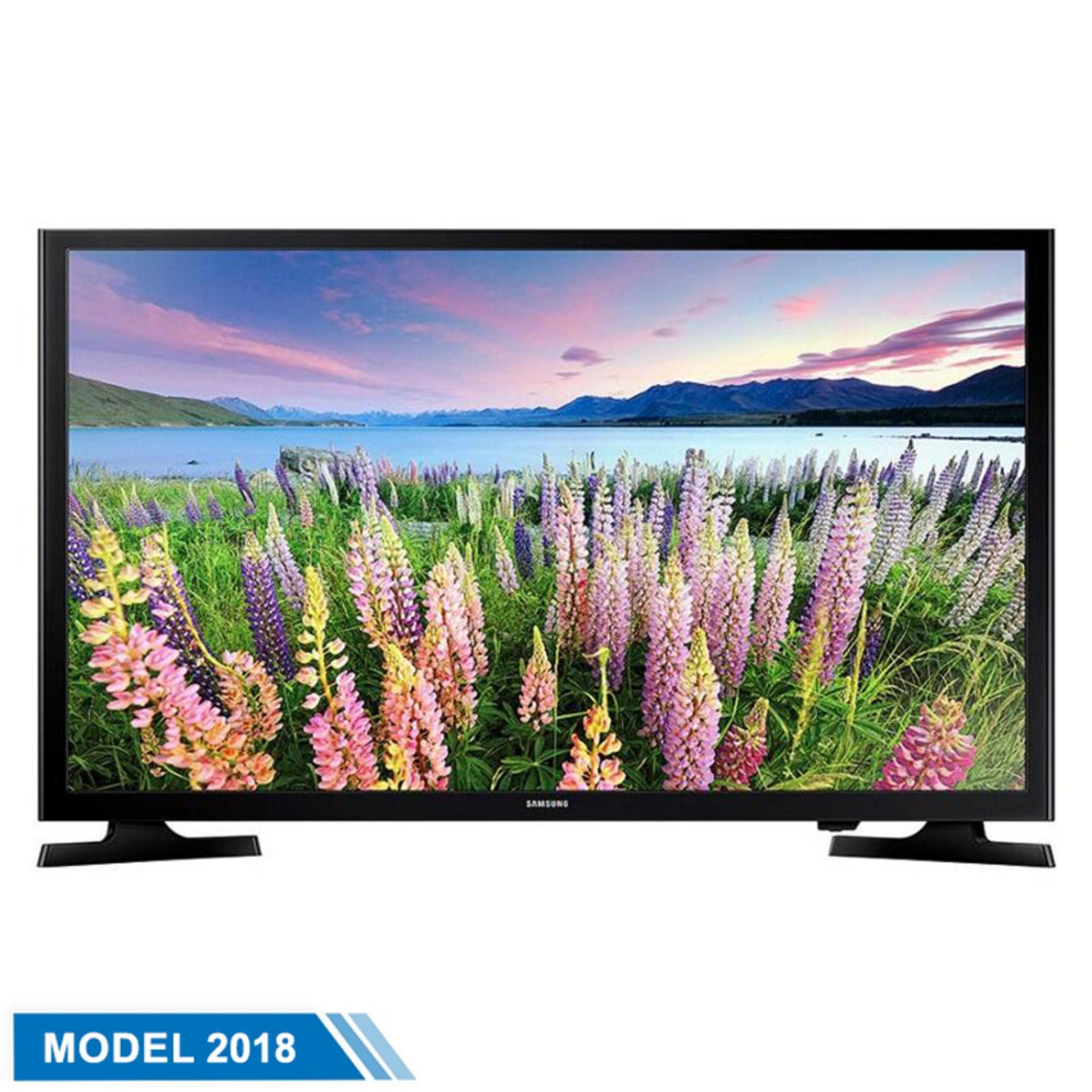 Mua Smart TV Samsung 40inch Full HD – Model UA40J5250DKXXV (Đen) – Hãng phân phối chính thức Tại Samsung