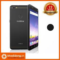 Điện thoại thông minh Mobiistar Zumbo S2 – 5,5 inch Full HD, kết nối 4G