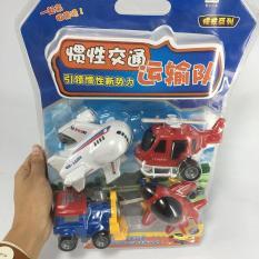 Bộ đồ chơi Máy bay STB1312