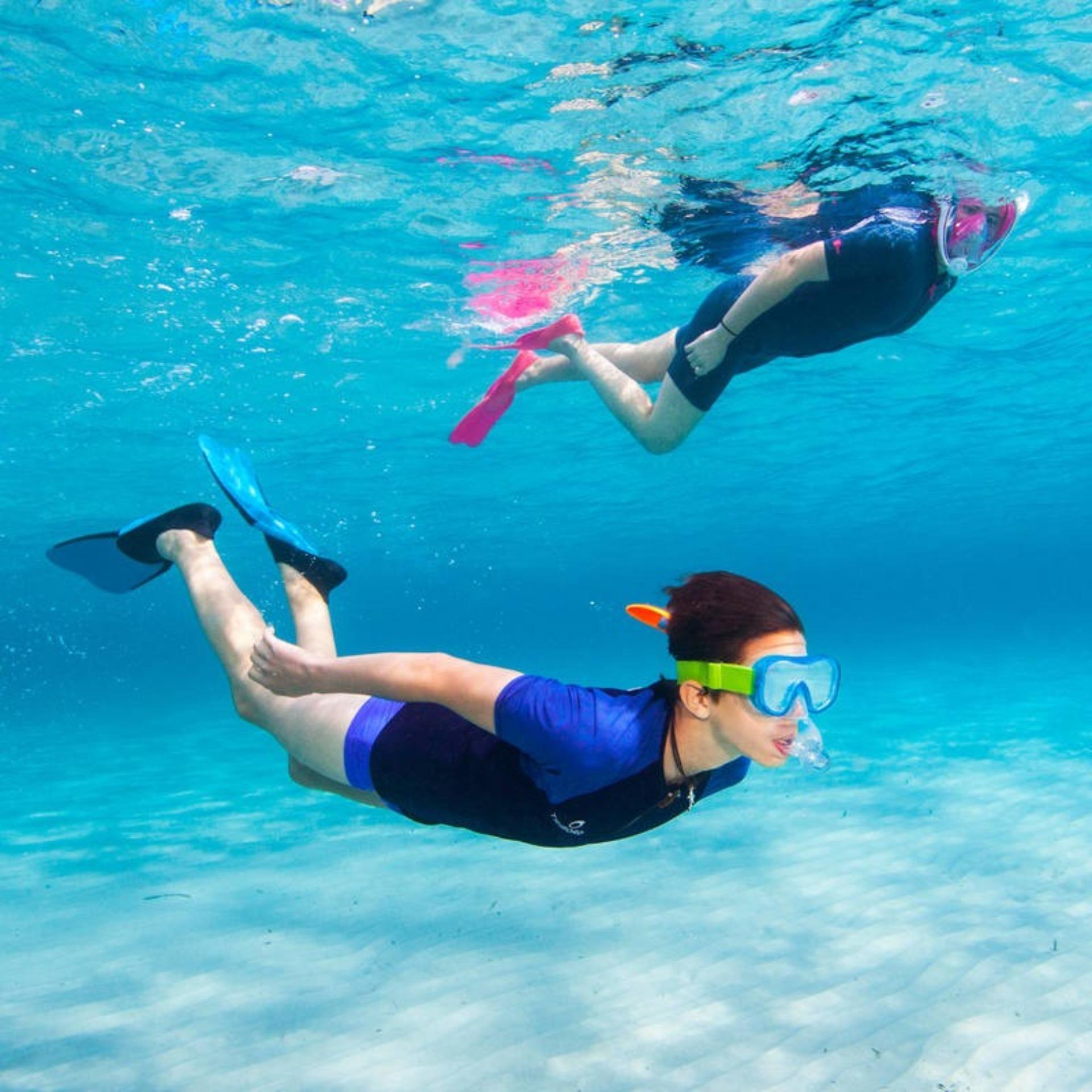 Mua Kính Lặn Và Ống Thở Có Chân Vịt, Hàng Tốt, Giá ChấtKính Lặn Biển Giá Rẻ, Kèm Ống Thở, Chân Vịt, Phân Phối Bởi SOCTHO Store