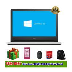 Laptop Dell 5459 I7 6500/8/1T/VGA 4G (Hàng Nhập Khẩu)
