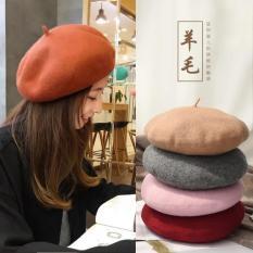 mũ nồi BERET ( hàng đẹp y hình)