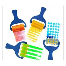 Set dụng cụ chơi với màu