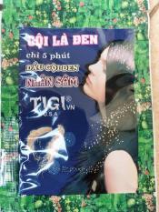 Dầu gội đen tóc thảo dược – Gội là đen 10 gói