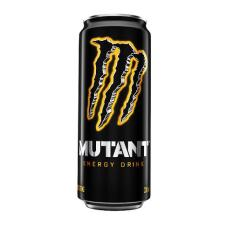 Nước tăng lực Mutant Vàng thùng 24 lon 330ml