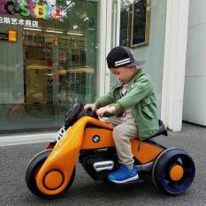Xe máy điện trẻ em BDQ 6188