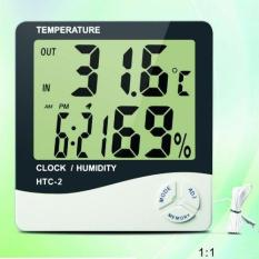 Máy đo nhiệt độ, độ ẩm không khí trong phòng
