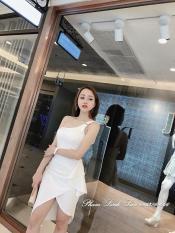 Đầm body siêu dể thương PT MS186