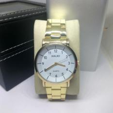 Đồng hồ nữ halei hl166 cực đẹp