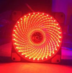 Quạt tản nhiệt case 120mm 15 Led siêu sáng