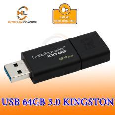USB 64GB – USB 64GB Kingston 100G3 tốc độ cao FPT/Viết Sơn phân phối