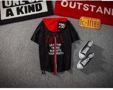 Áo thun tay lỡ , hoodie unisex smile (U-004) giá rẻ sập sàn