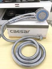 Vòi Sen Tắm 3 Chế Độ Caesar SH133 (Trọn Bộ)