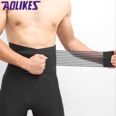 Đai lưng tập thể hình Aolikes A7992