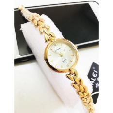 CANADO Đồng Hồ Nữ HALEI Ladies Luxury Watch Kính SaphiareHL05009 Chống Xước – Chống Nước
