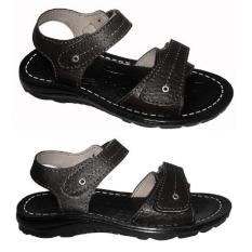 Giày sandal 2 quai bé trai SC038