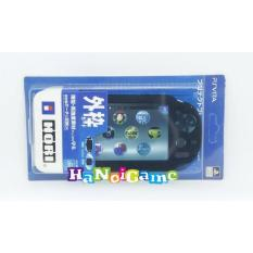 Bao Silicone Cho PS Vita 2000 ( Đen )