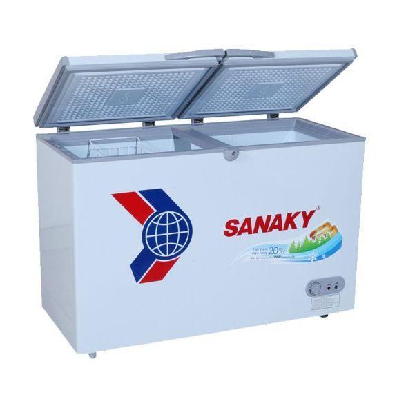 Tủ Đông Dàn Đồng Sanaky VH-4099A1 ( 1 Ngăn Đông, 400 Lít)
