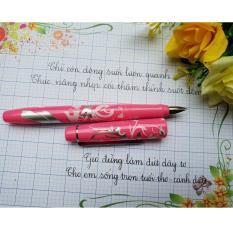 Bút JOYKO (Ấn Độ) – Bút luyện viết chữ đẹp Siêu nhẹ, bền, đẹp (Kèm 2 ngòi mài)
