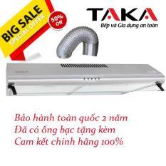 Máy hút mùi Taka HC270S