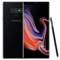 So Sánh Giá Điện thoại Samsung Galaxy Note 9 – Hãng phân phối chính thức | Samsung