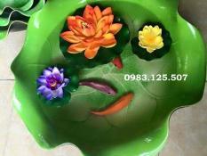 Bát thả hoa sen (loại 30cm)