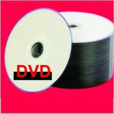DVD Ahuang 16X Lốc 10
