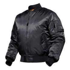 Áo khoác nam, Áo khoác pilot chần bông mặc ấm – Mã số: AK1705