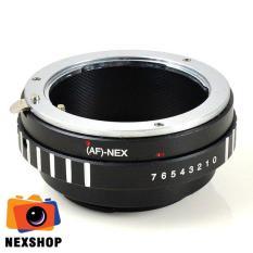 Ngàm chuyển Minolta AF-NEX