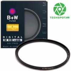 Kính lọc B+W MRC Nano 49mm – Techspotvn
