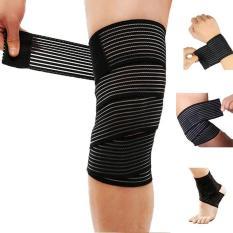 Dây quấn hỗ trợ chống chấn thương khi tập luyện (dài 70cm)