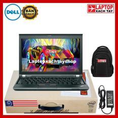 Đánh giá Laptop Lenovo Thinkpad x230 i5/4/500 – Laptopxachtayshop uy tín, chất lượng