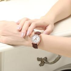 Đồng hồ nữ JENISES JAPAN đính đá thời trang